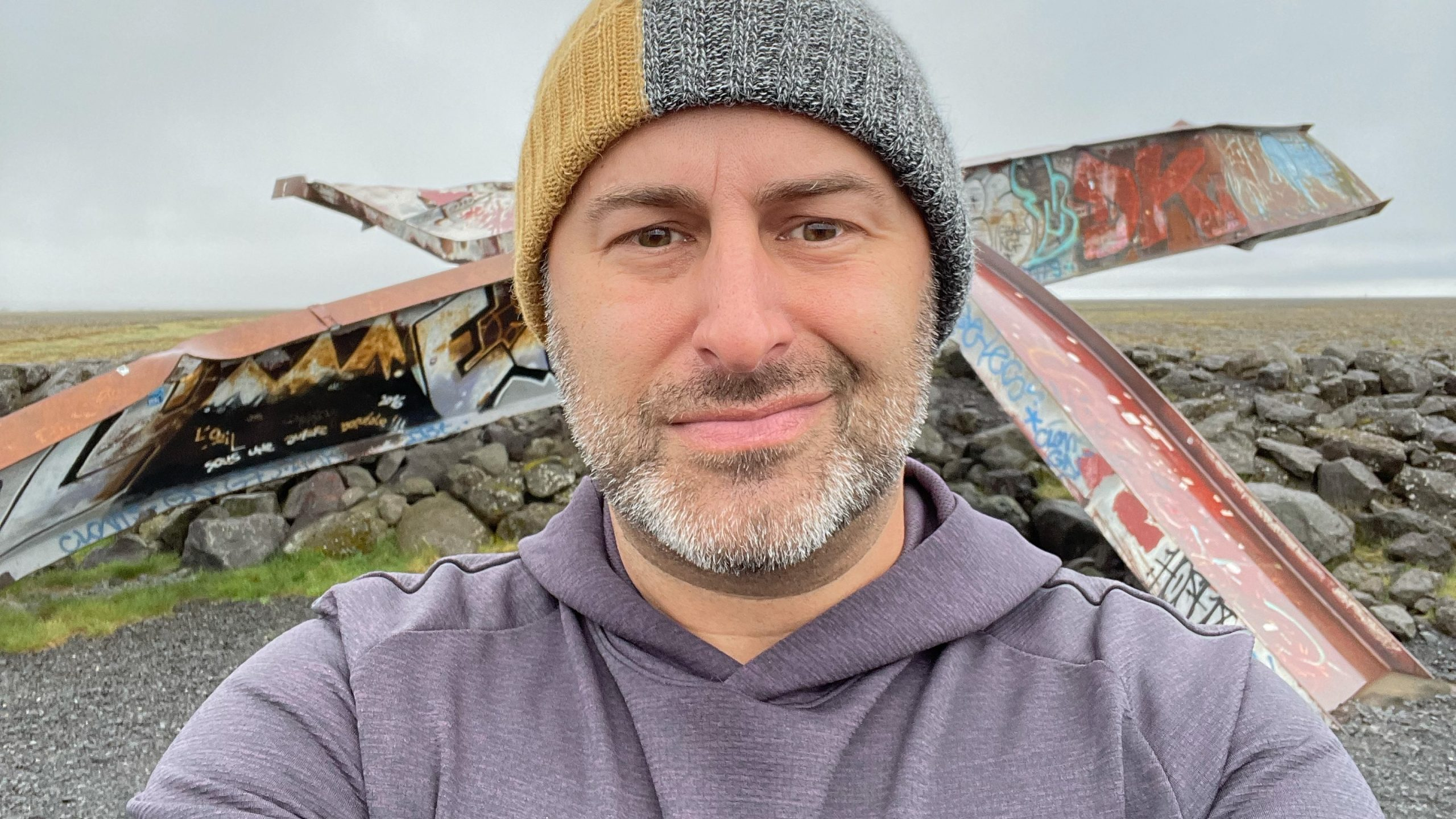 Aaron Bailey, Co-Founder, Launchpad Partners